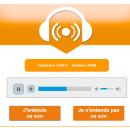 Un test auditif en ligne pour mettre fin au tabou chez les jeunes