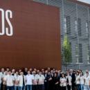 LVMH et Marcolin inaugurent la première usine de fabrication de lunettes Thélios en Italie