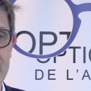 [Vidéo] Rencontre avec l'Opticien de l'année 2018: « L'avenir de l'optique sera tourné vers la santé visuelle »