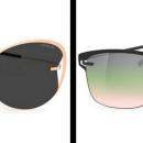 Titan Accent Shades: 3 nouveaux modèles pour compléter la collection de Silhouette