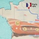 L'édition 2021 du Tour Auto Optic 2000 se dévoile