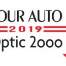 Tour Auto Optic 2000: le parcours 2019 dévoilé!