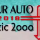 Tour Auto Optic 2000: l'itinéraire 2018 dévoilé!