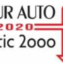 Tour Auto Optic 2000: nouvelles dates et programme de l'édition 2020