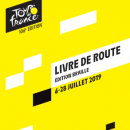 Le Tour de France 2019 accessible à vos clients malvoyants