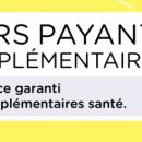 « Tiers payant complémentaire »: 1 seul contrat pour 19 complémentaires santé