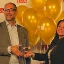 Deux enseignes d'optique récompensées aux Trophées de l'innovation