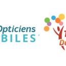 Les Opticiens Mobiles lauréat des Trophées Défis d'Or