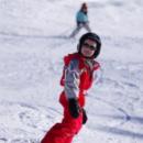 Protection des yeux à la montagne: la piqûre de rappel de l'Asnav