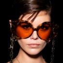 Nouveau contrat de licence pour Luxottica et Versace