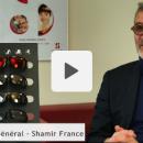 [Vidéo] Shamir, plus qu'un verrier, un partenaire agile à votre service