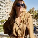 Nathalie Blanc et ses créations au Festival de Cannes