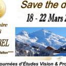 Tout savoir sur les 9es Journées d'études Vision & Prospective