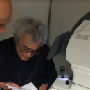 Décès du Dr. Bernard Laporte, vice-président de VisionSoliDev