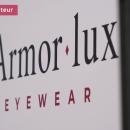 [Silmo] Coup de projecteur: découvrez la première collection Armor-lux, 100% OFG et 100% recyclée
