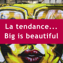 [Silmo] La tendance… Big is beautiful