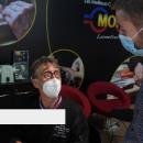 [Silmo] Atelier soudure sur acétate chez les MOF