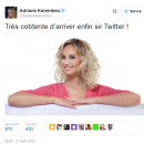 Atol: le tweet raté d'Adriana Karembeu se transforme en opération marketing