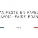 Plus de 1 000 signatures recueillies par le manifeste de Nathalie Blanc pour le savoir-faire français