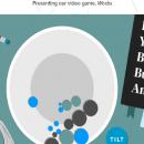 L'e-opticien Warby Parker se met aux jeux vidéo