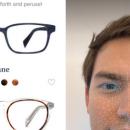 Warby Parker: la reconnaissance faciale de l'iPhone X peut aider à… choisir ses lunettes