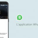 WhatsApp va s'ouvrir aux professionnels en France