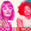 Woow Eyewear signe une collection de lunettes en métal avec des formes originales