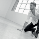 Pour « parler d'audition autrement », le danseur Yann-Alrick Mortreuil devient ambassadeur d'Audio 2000