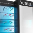 Hoya enrichit Yuniku d'une nouvelle collection de lunettes imprimées en 3D