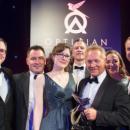 Zeiss récompensé du prix des verres de l'année avec DriveSafe