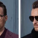 Zilli: nouvelle collection de lunettes pour hommes avec Grosfilley