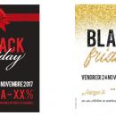 Black Friday: les opticiens indépendants et sous enseigne s'y mettent!