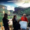 L'Asnav sur les routes du Jura pour une opération de prévention optique