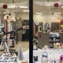 Vitrines de Noël 2019: les coups de cœur d'Acuité!