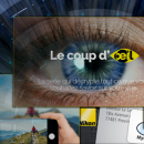 Nikon renforce sa visibilité autour sa série vidéo