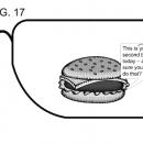 Des lunettes de « régime » imaginées par Microsoft