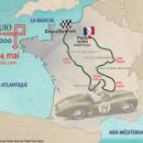 Tour Auto Optic 2000: l'enseigne parraine 3 équipages