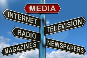Les médias parlent de vous