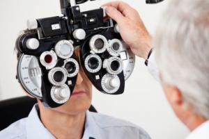 Délégation de tâches et optométrie