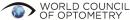 Congrès Mondial d'Optométrie