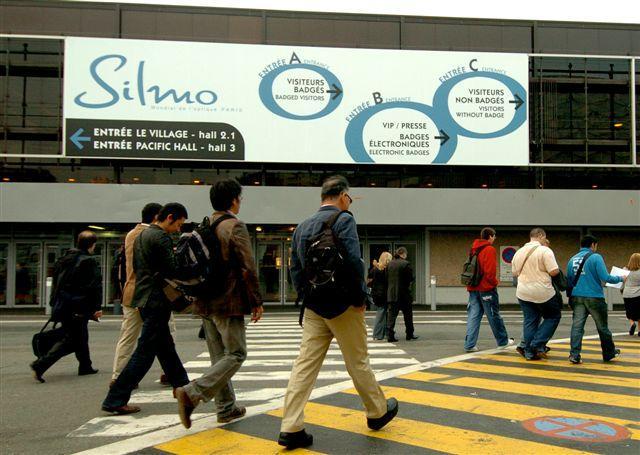 La 39ème édition du Silmo a ouvert ses portes du 27 au 30 octobre 2006