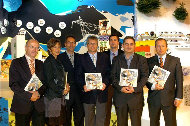 Les lunetiers d'Oyonnax ont fait édité un livre sur l'histoire des fabricants qui ont fait les heures de gloire de la ville