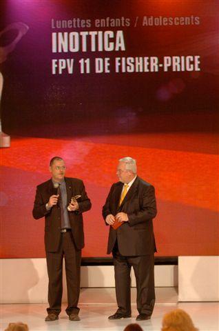 Catégorie Lunettes Enfants : Fisher Price V10, Inottica - Laurent Krebs