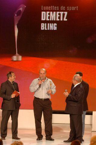 Catégorie Lunettes de sport : Bling, Demetz - Gilles Demetz
