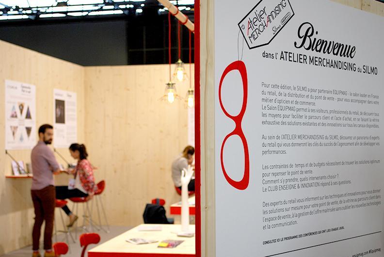 L'atelier merchandising ou comment améliorer et optimiser l'activité de son point de vente...