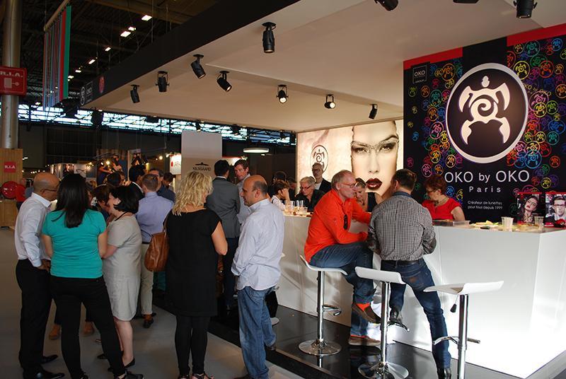 Oko by Oko Paris fête en musique ses 15 ans d'existence...