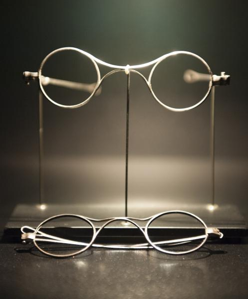 Calibres de ponts ©Musée de la Lunette. Photo : B. Becker
