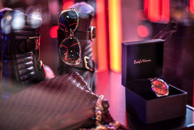 Fashion Style : accessoires de mode Zadig et Voltaire