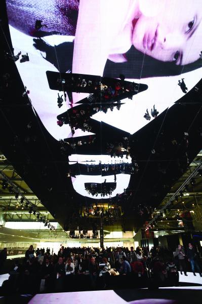 Le Mido 2018 s'est tenu du 24 au 26 février à Milan.