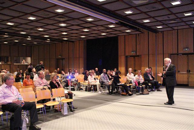 Conférence Silmo Academy Silmo 2012